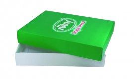 1) Kutu Kapak Hediye