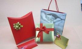 11) Lüks Hediye Paketleri