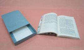 38) Sürgülü Kitap Kutusu